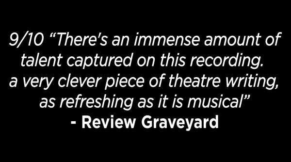 Review-Graveyard